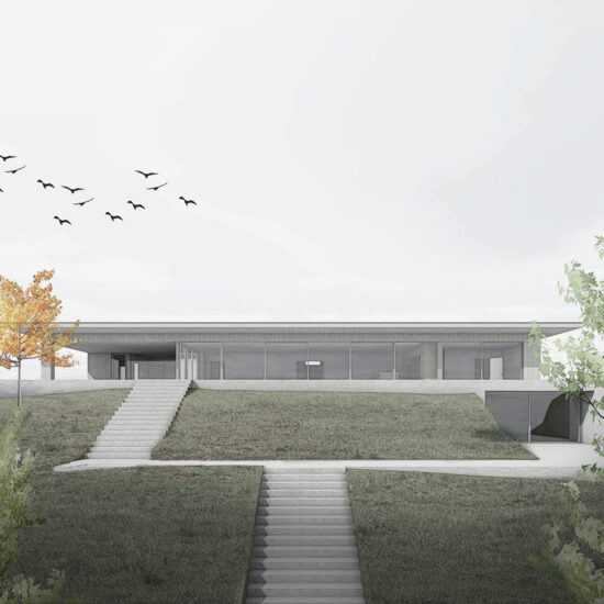 Villa Betong Karlskrona Arkitekt