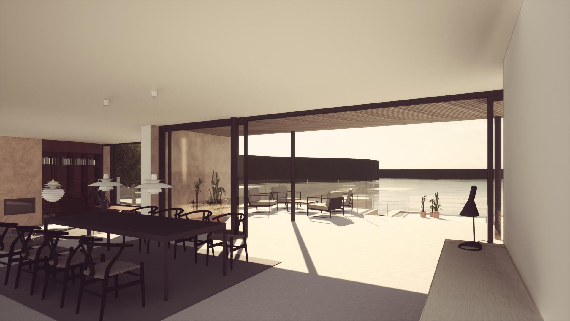 arkitekt villa karlskrona lättbetong